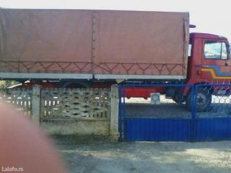 Selidbe -Prevoz  Kamionom ili kombijem po celoj Srbiji sa radnicima i - Beograd