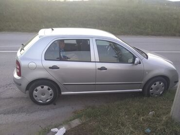 Polovni automobili - Nis: Skoda Fabia RS 1.4 l. 2003   225000 km