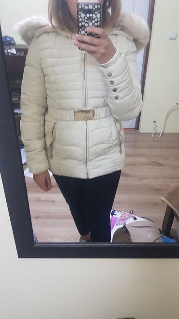 10129 oglasa: Prelepa jakna, M, zimska