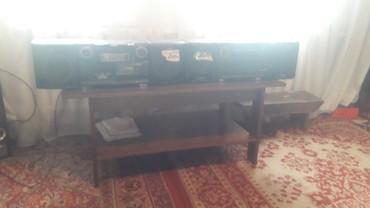 Продаю японские кассетные магнитофон в Кара-Балта