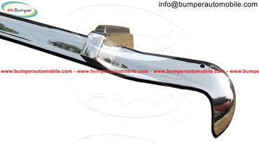 Ford Cortina MK2 bumper year (1966-1970) stainless steel in Amargadhi  - photo 2