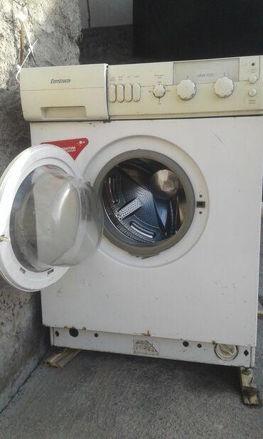 Бытовая техника - Бишкек: Автоматическая Стиральная Машина 5 кг