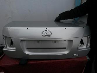 Продам крышку багажника на lexus gs (2005-2009 в Токмак