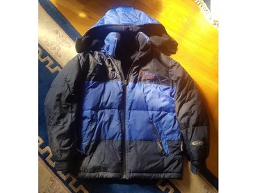 BEAR USA original perjana jako debela bas zimska jakna za sneg sa - Belgrade