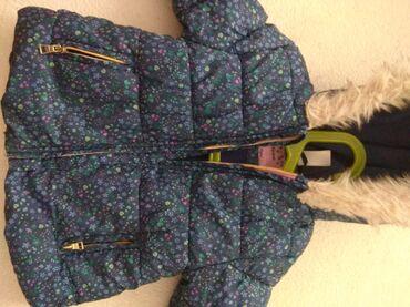 Dečije jakne i kaputi | Sombor: C&A jakna za devojčice vel. 92