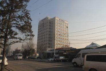 Элитная квартира в жилом доме в Бишкек
