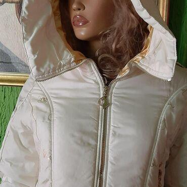 Prelepa zimska jakna