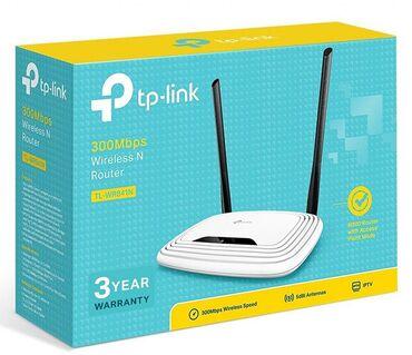 komputer temiri - Azərbaycan: Modem TP-Link300MBPSTelefon xetti ucunZemanetle- - - - - - - - - - - -