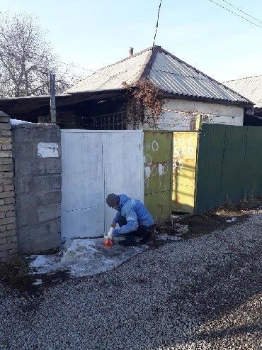 Продажа Дома от собственника: 30 кв. м, 2 комнаты в Бишкек