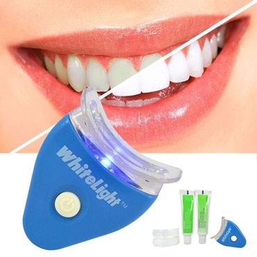 Отбеливатель зубов в Бишкек