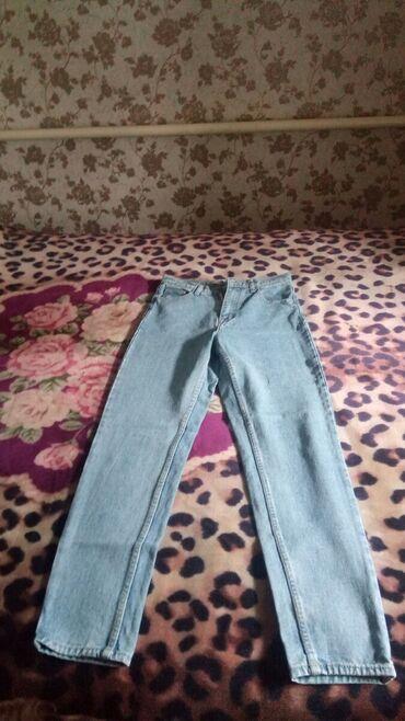 Продаю джинсы в хорошем состоянии не разу не ношоные размер 30 цена