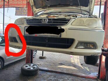 Срочно нужен левый туманик на Honda Odyssey
