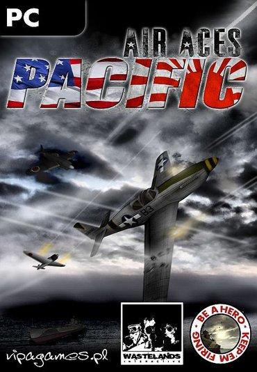 AIR Aces Pacific - Boljevac