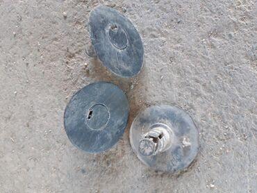 Заглушки на пороги мерседес мерс w202 202 сешка цешка 3шт  По 150 сом
