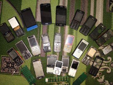 Продаю телефоны на запчасти некоторые из них работают Договорная