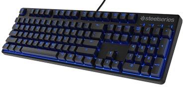 Klaviaturalar Azərbaycanda: SteelSeries Apex M400 (64555)Tip: Klaviatura Marka: SteelSeries Model
