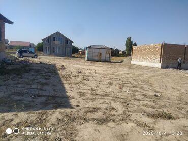 Участок в бишкеке тунгуч - Кыргызстан: Сатам 4 соток Курулуш жеке менчик ээсинен