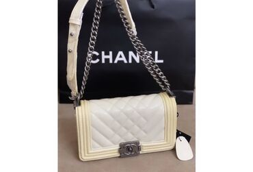 Brend Chanel
