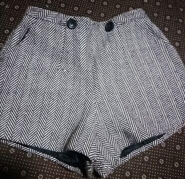 шорти в Кыргызстан: Зимняя шорта состояние идеальное размер 26-27 нет катышек нет дефекты