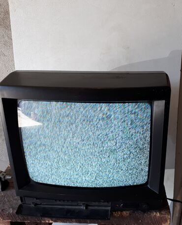 "Электроника - Бает: Телевизор ""Танаша"", Япония"