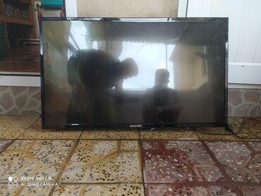 ТВ и видео в Азербайджан: 40m asaqida vererem ekrani xarabdi. Zapcas kimi satram