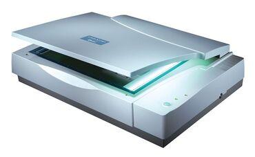 сканеры пзс ccd набор стержней в Кыргызстан: Сканер А3 формата p3600 a3 pro новый