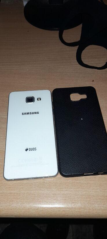 железный диск на 16 в Азербайджан: Новый Samsung A500 16 ГБ Белый