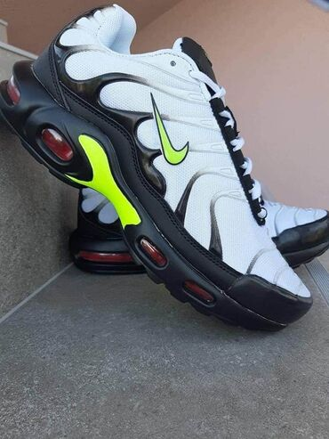 Muske patike nike - Srbija: Nike patike unisex 36 do 46