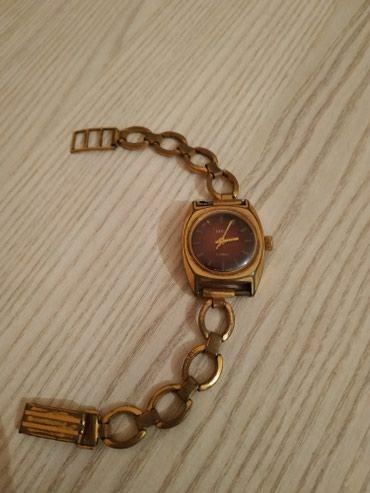 Женские Золотые Классические Наручные часы  в Кок-Ой