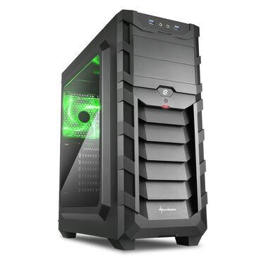 Продаю мощний Системный блок Intel® Xeon® E5-2630 - 6 ядер