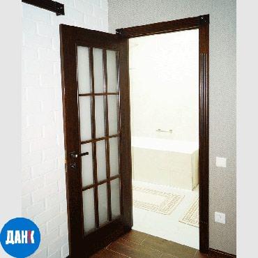 Межкомнатные двери на заказ! в Бишкек
