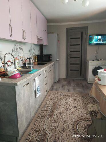 Недвижимость - Кант: 75 кв. м 3 комнаты