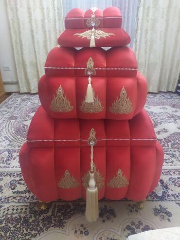 Элитные сундуки на приданое из серии Великолепный век