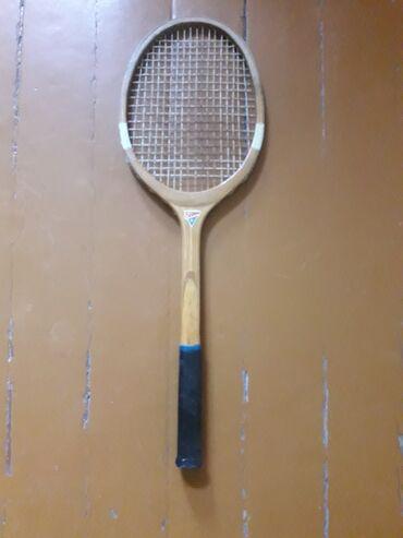 Ракетки - Бишкек: Рокетка для большого тенниса 2 шт 400 сом