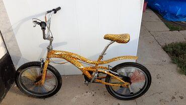 Спорт и хобби - Манас: Велосипеды