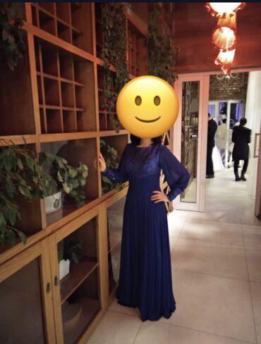 Продаю платье (размер 44-46) всего один раз только одевала