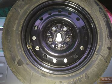 диски 16 купить в Кыргызстан: КУПЛЮ железные диски на СРВ R-16 4 шт
