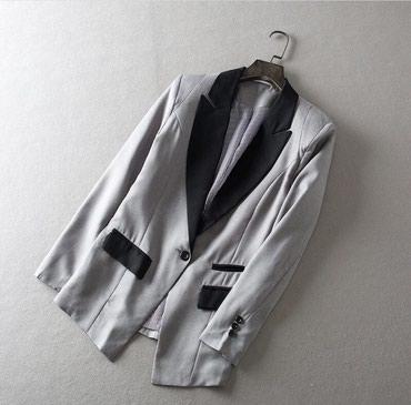 Новый костюм.размер м в Кочкор
