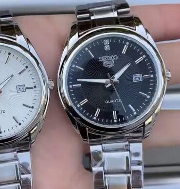 Стильные часы Seiko на повседневную носку  Не упусти выгодное предло
