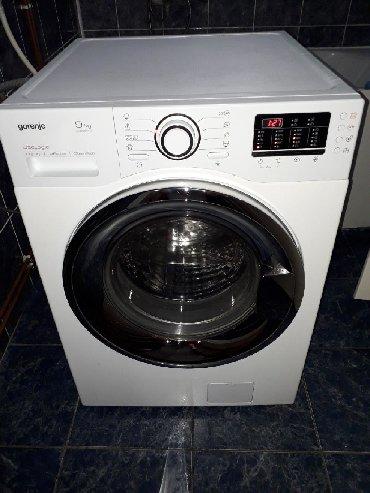 Elektronika | Kovacica: Frontalno Mašina za pranje Gorenje 9 kg