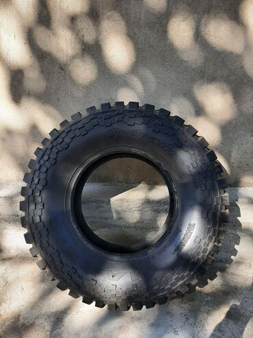 195 объявлений: Продам Maxxis Trepador 31 10.50 R15 1 колесо новое