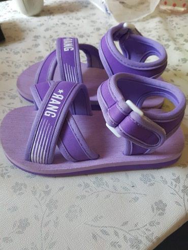 Rang sandalice kao nove jednom obuvene vel 29 - Belgrade