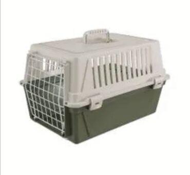 Transporter za kucne ljubimceKavez za kucne ljubimce pse ili macke