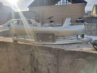 ford ltd crown victoria в Кыргызстан: Передний бампер тойота краун кровн crown