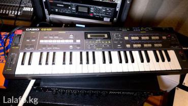 Синтезаторы в Джалал-Абад: Casio cz-101