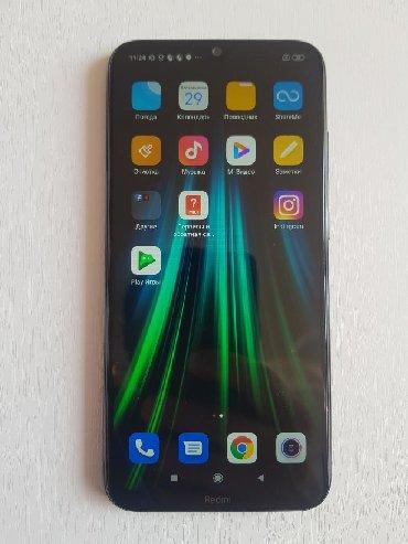 redmi-note-8-pro-бу в Кыргызстан: Продаю Redmi Note8 64гб состояние идеал