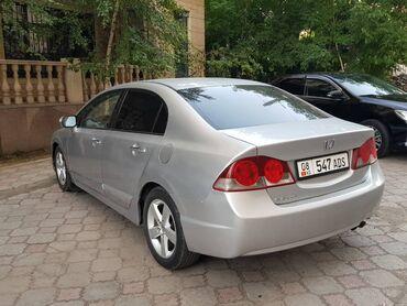 продаю авто в рассрочку бишкек в Кыргызстан: Honda Civic 1.8 л. 2006 | 220000 км