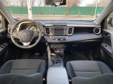 б у шины зимние в Кыргызстан: Toyota RAV4 2.5 л. 2014 | 111600 км