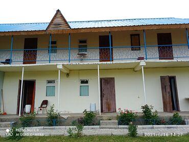 Отдых на Иссык-Куле - Корумду: Сдаются комнаты 500 метров от берега с удобствами без питания.село Бул