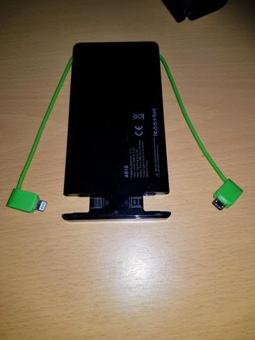 USB dzepni punjač - Vranje